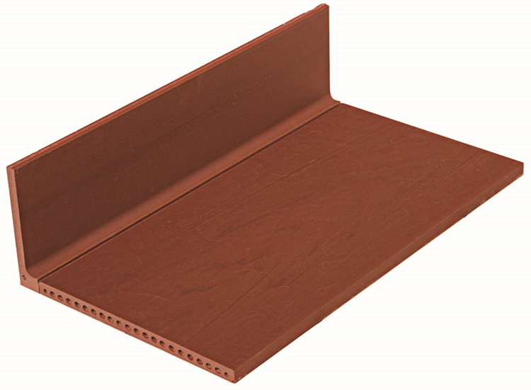 Fast Heating-up Electric Control Terracotta Floor Tile