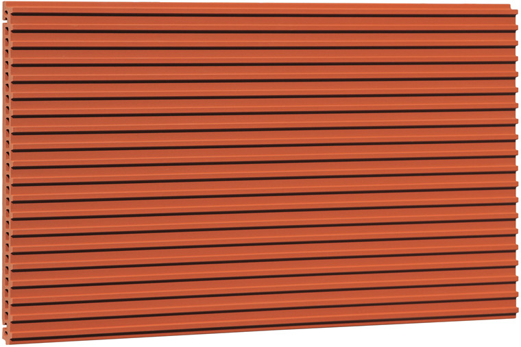 Supply Multi Function Wall Covering Terracotta Architectural Panels Multi Function Wall Covering