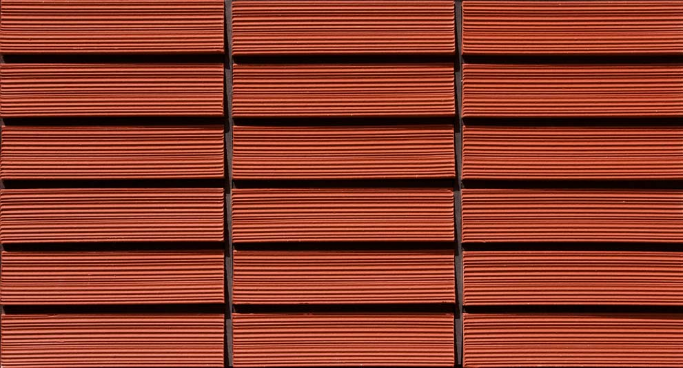 Supply Red Mixed Brown Brick Cladding Tiles Red Mixed