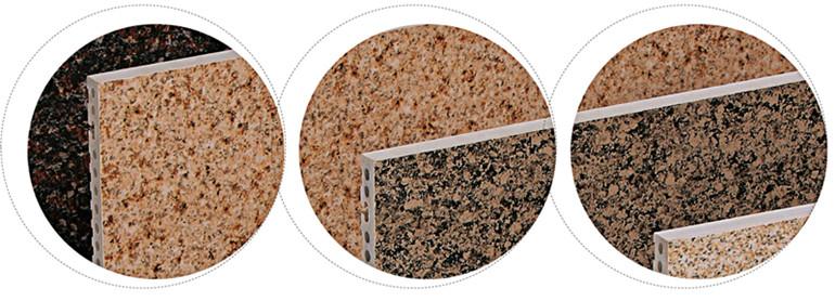 Supply Never Facade Marble Like Ceramic Rainscreen