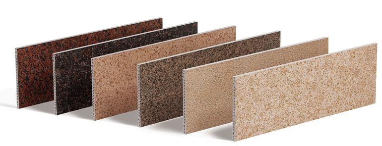 Ceramic Wall Cladding : Supply natural surface exterior wall sandstone ceramic