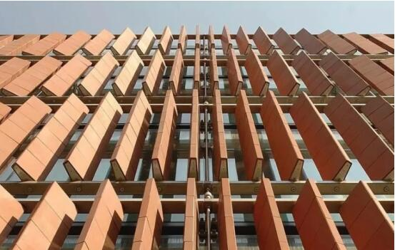 Terracotta Panel Applications