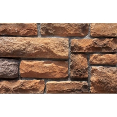Colorfast Culture Stone Wall Tile