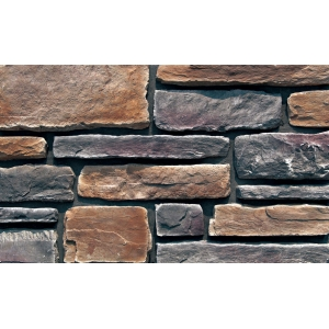 Colorfast Culture Stone Cladding