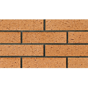 Sand Color Brick For Raekoja Plats Facade