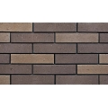 Mixed Grey Flat Clay Brick