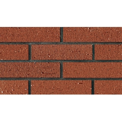 Dark Brown Antique Terra Cotta Brick