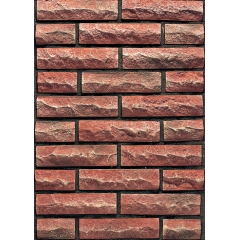 External Wall Brick Effect Cladding