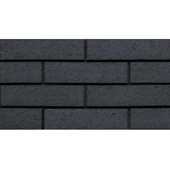 Black Color Wall Claddings