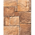 Colorfast Background Decorative Stone Wall