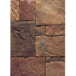 High Strength Plaza Fieldstone Veneer