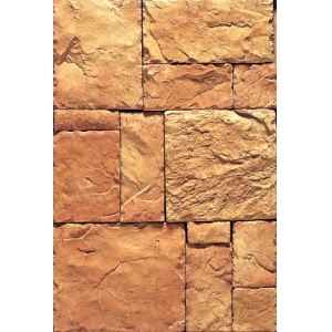 Wear-resistant Villa Faux Rock Wall