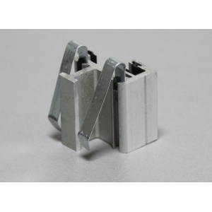 Curtain Wall System Backing Fixing Tile Holder