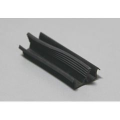 Articulated Rubber Strips
