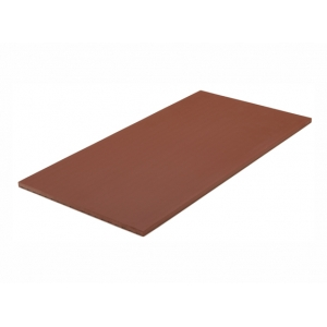 Red Exterior Terracotta Facade Tile