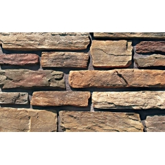 Colorfast Garden Manufactured Stone
