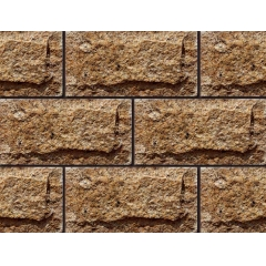 Outdoor Wall Colorfast Imitation Stone Panels
