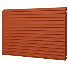 Terracotta Interior Wall Panels
