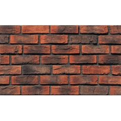 Exterior Brick Looking Tile