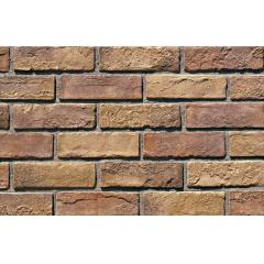 Light Brown Brick Cladding Panels