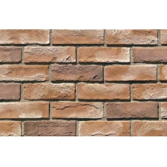 Colorfast Brick Wall Covering