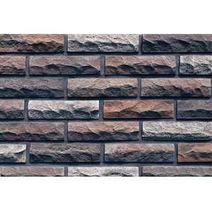 Artificial Residential Brick Faced Tiles