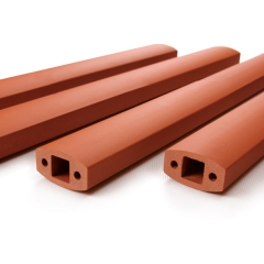 Terracotta Architectural Louvers