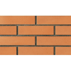Orange Brick Style Wall Tiles