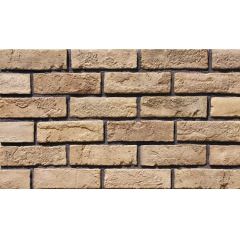 Artificial Brick Slip Cladding Systems