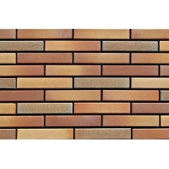 Utmost Diligence Red Wall Bricks