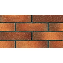 Terra Cotta Faux Brick Wall Tiles