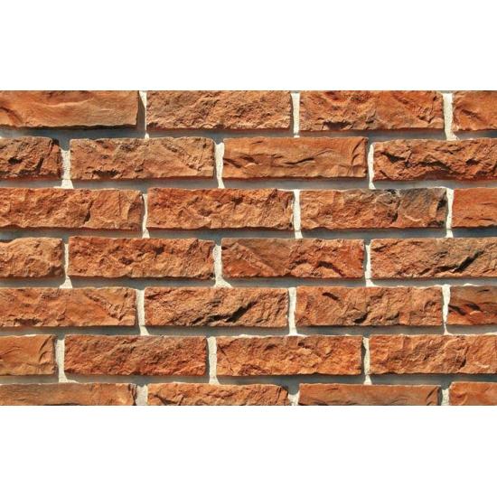 Supply Yellow Texture Thin Brick Cladding Yellow Texture