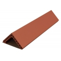 Curtain Wall Special Usage Terracotta Corner Panel