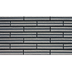 Grooved Brick Facade Tiles