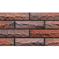 Oxidation-Reduction Tile Bricks