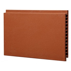 Terra Cotta Cladding Exterior Wall
