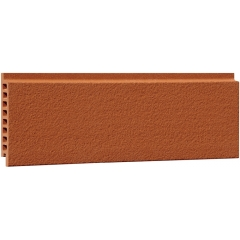 Terracotta Wall Cladding Panels