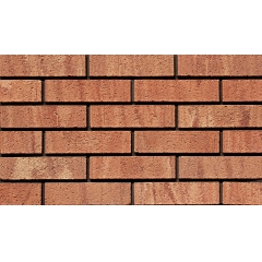 wooden color natural clay tiles