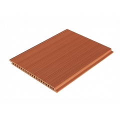Strip Line LOPO Terracotta Panel