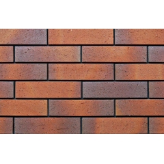 Durable Exterior Easy Fixing Brick Wall