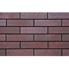 Sound Insulation Facade Brick Wall