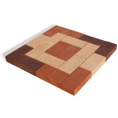 LandscapingTerracotta Paving Brick