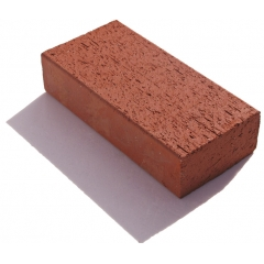 Red Natural Clay Terracotta Paver Tile