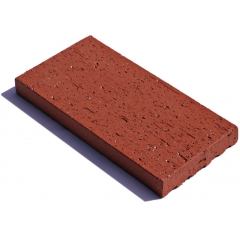 Red Terracotta Clay Brick Pavers