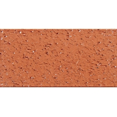 Park Square Terracotta Clay Brick Tile for Paving