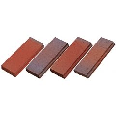 Mechnical Fixing Wall Decorative Clay Tile