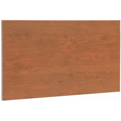 Terracotta Rainscreen Wood Panel
