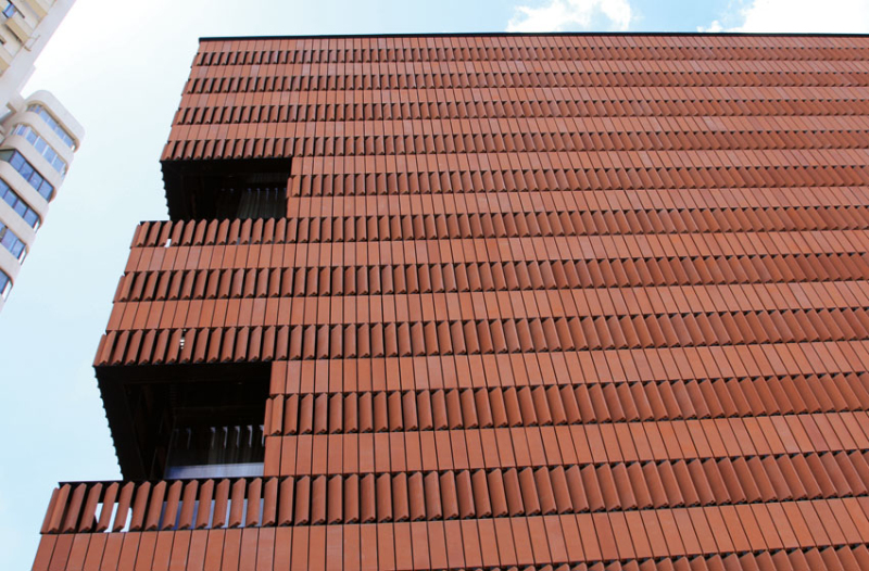 What Should You Know About LOPO Terracotta Panel and Terracotta Baguette