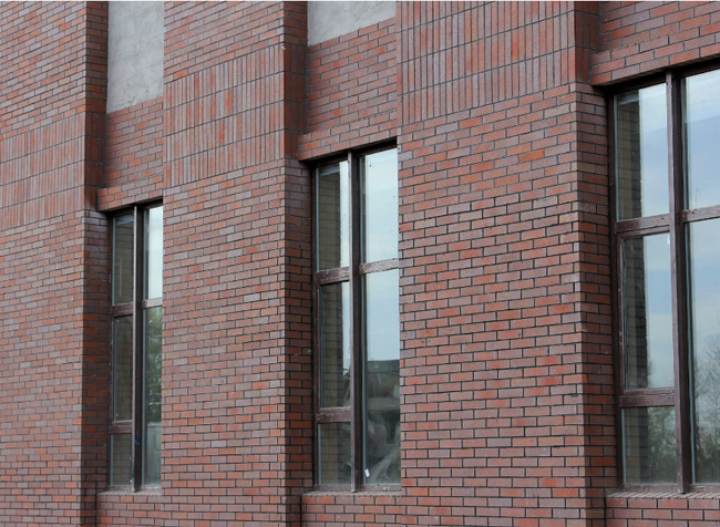 Terracotta Products - for A Classy Veneer
