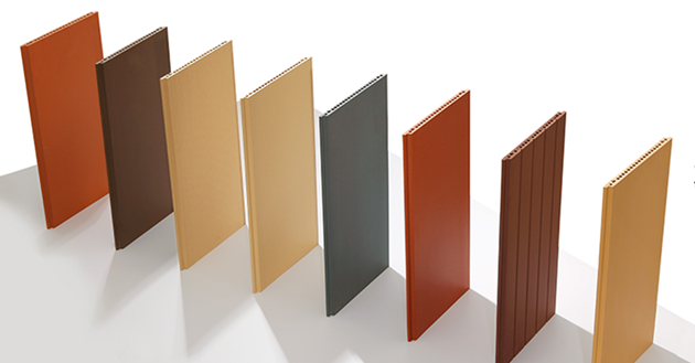 The Main Types of LOPO Terracotta Panel